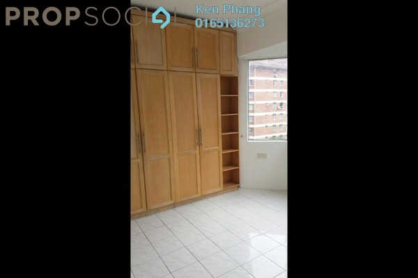 For Rent Condominium at Green Acre Park, Bandar Sungai Long Freehold Semi Furnished 3R/2B 1.1k