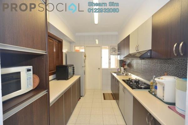 For Rent Condominium at Laman Suria, Mont Kiara Freehold Fully Furnished 3R/2B 2.4k