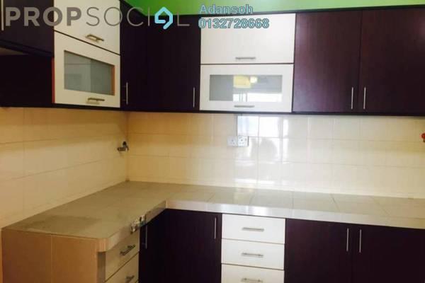 For Sale Apartment at Menara Menjalara, Bandar Menjalara Freehold Semi Furnished 3R/2B 480k
