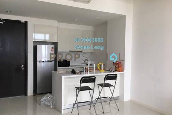 For Rent Serviced Residence at Tropicana Avenue, Tropicana Leasehold Semi Furnished 1R/1B 1.85k