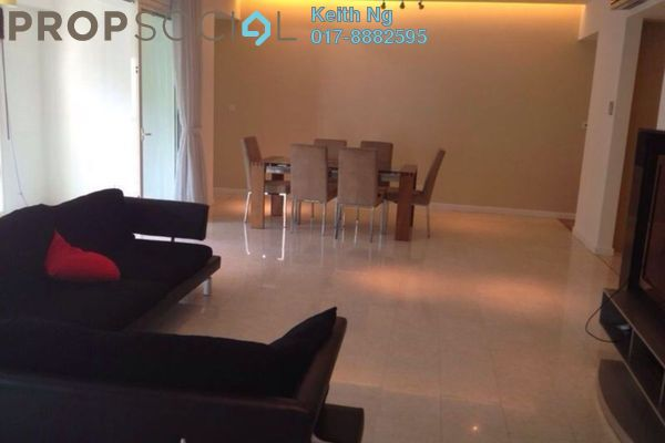 For Sale Condominium at Kiaraville, Mont Kiara Freehold Fully Furnished 3R/3B 1.39m