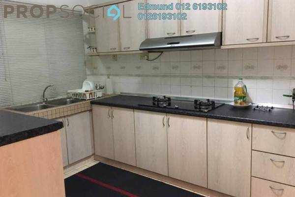 For Rent Condominium at Sri TTDI, TTDI Freehold Fully Furnished 3R/2B 2.15k