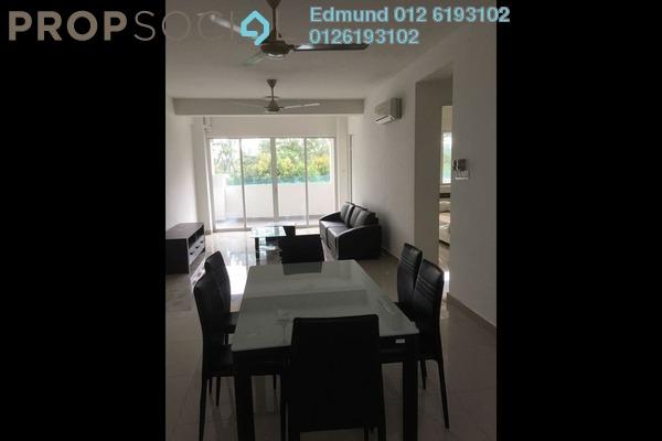 For Rent Condominium at Subang Parkhomes, Subang Jaya Freehold Fully Furnished 3R/2B 2.5k