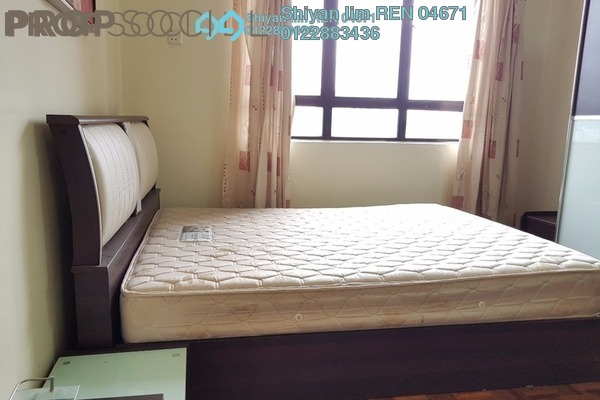 For Rent Condominium at Villa Angsana, Jalan Ipoh Freehold Fully Furnished 3R/2B 1.55k