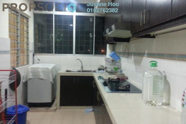 For Rent Apartment at Puchong Hartamas, Puchong Freehold Semi Furnished 3R/2B 1k