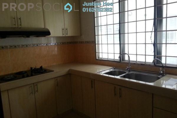 For Rent Terrace at Puchong Hartamas 2, Puchong Freehold Semi Furnished 4R/3B 1.7k