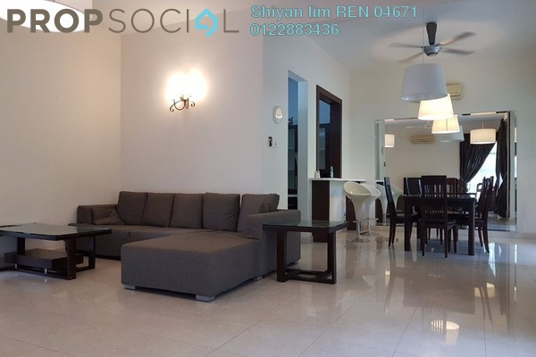 For Rent Condominium at Valencia, Sungai Buloh Leasehold Fully Furnished 5R/5B 7.5k