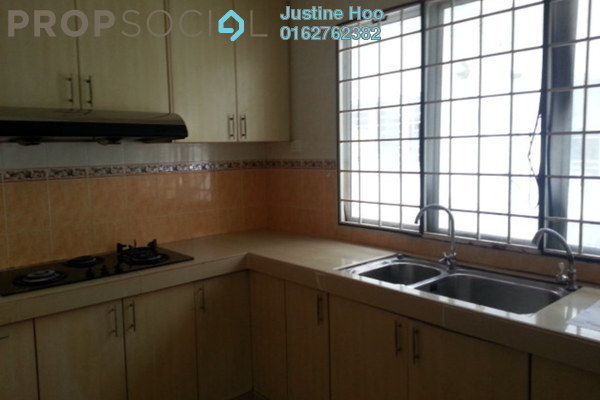 For Rent Terrace at Puchong Hartamas, Puchong Freehold Semi Furnished 4R/3B 1.7k