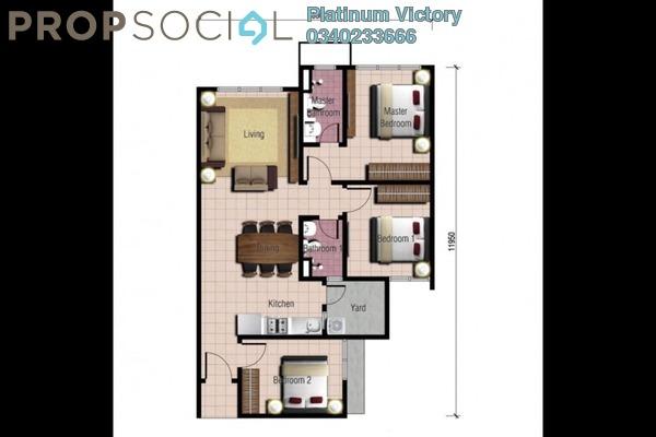 Kuala lumpur house for sale platinum splendor residence 3 dbjngng tunej6rbihsh small
