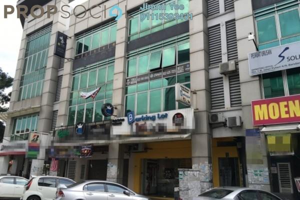 For Rent Shop at Puteri Central, Bandar Puteri Puchong Freehold Unfurnished 0R/2B 1.7k