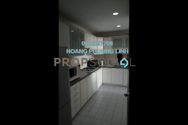 For Rent Condominium at Sri Penaga, Bangsar Freehold Fully Furnished 2R/2B 3.7k