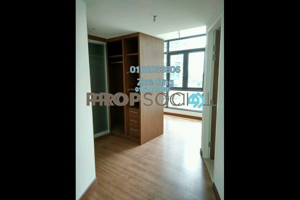 For Sale Condominium at AraGreens Residences, Ara Damansara Freehold Semi Furnished 4R/4B 1.4m