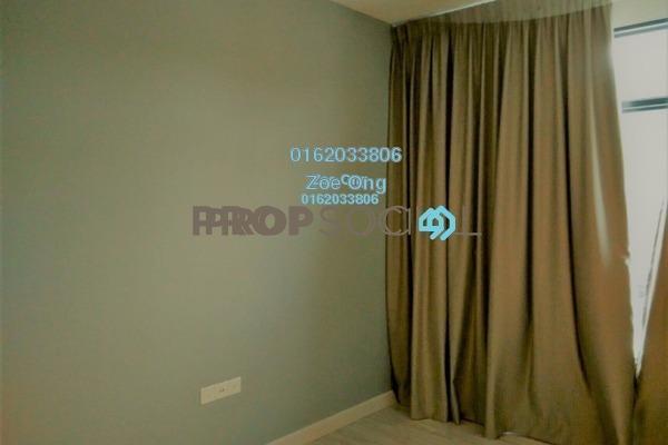 For Rent Condominium at AraGreens Residences, Ara Damansara Freehold Semi Furnished 2R/3B 2.5k