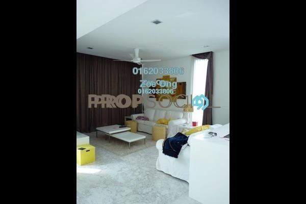 For Rent Condominium at Kiara 9, Mont Kiara Freehold Fully Furnished 3R/5B 10.5k