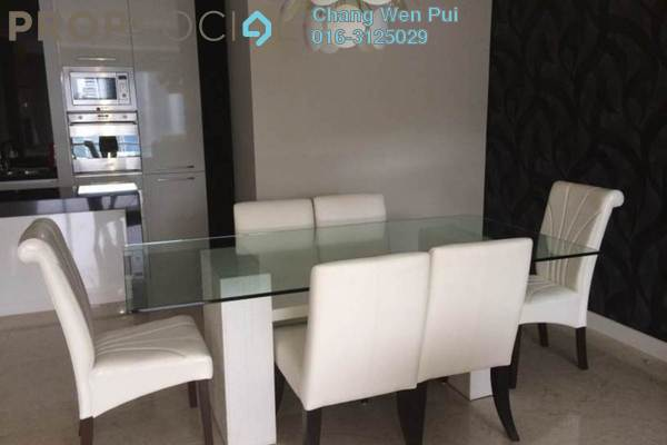 For Sale Condominium at Tiara Faber, Taman Desa Freehold Unfurnished 3R/2B 610k