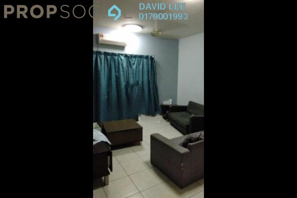 For Rent Condominium at Cova Villa, Kota Damansara Leasehold Fully Furnished 3R/2B 1.95k