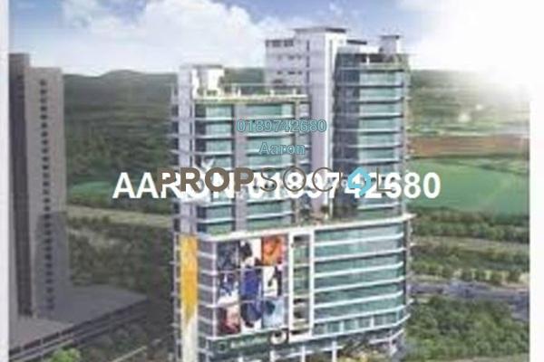 For Sale Office at Menara UP, Old Klang Road Freehold Unfurnished 0R/0B 895k
