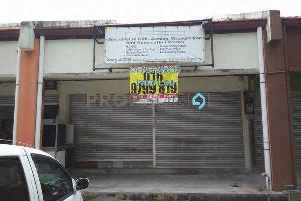 For Rent Shop at Desa Coalfields, Sungai Buloh Freehold Semi Furnished 0R/2B 850translationmissing:en.pricing.unit