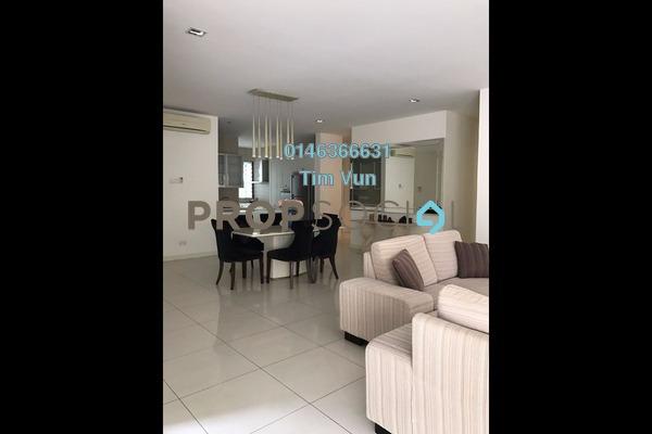 For Rent Condominium at Ara Hill, Ara Damansara Freehold Fully Furnished 5R/6B 8k