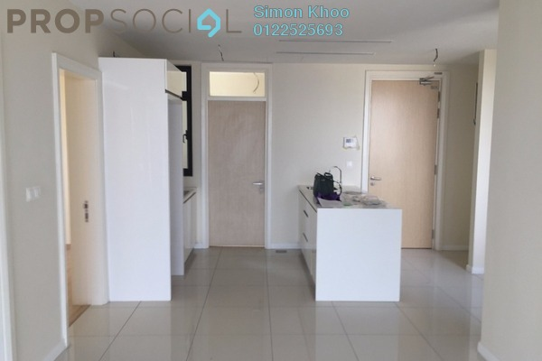 For Rent Serviced Residence at Icon City, Petaling Jaya Leasehold Semi Furnished 2R/1B 1.8k