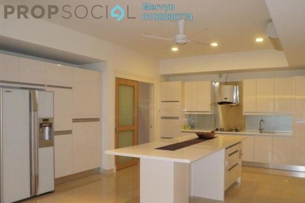 For Sale Condominium at 10 Mont Kiara, Mont Kiara Freehold Semi Furnished 4R/5B 3.12m