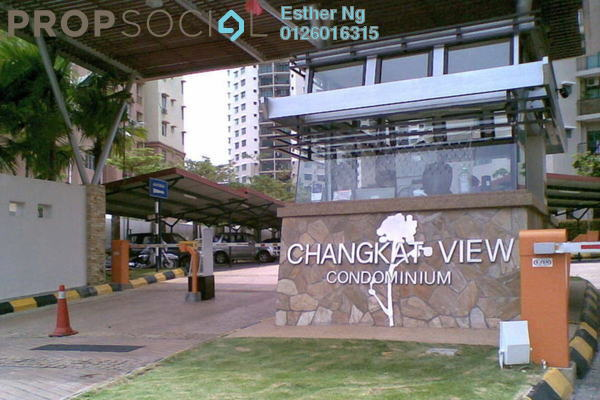 For Sale Condominium at Changkat View, Dutamas Freehold Unfurnished 0R/0B 462k