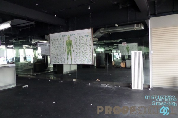 For Rent Shop at Desa Sri Hartamas, Sri Hartamas Freehold Unfurnished 0R/0B 52k