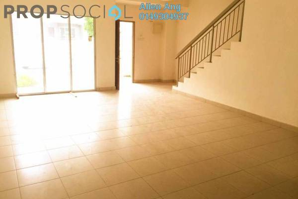 For Sale Terrace at Aman Putri, Sungai Buloh  Unfurnished 4R/3B 550k