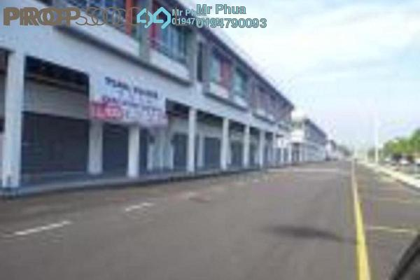 For Rent Shop at Pearl Avenue, Simpang Ampat Freehold Unfurnished 0R/0B 2.8k