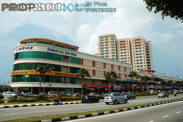 For Rent Shop at i-Avenue, Bukit Jambul Freehold Unfurnished 0R/0B 800translationmissing:en.pricing.unit