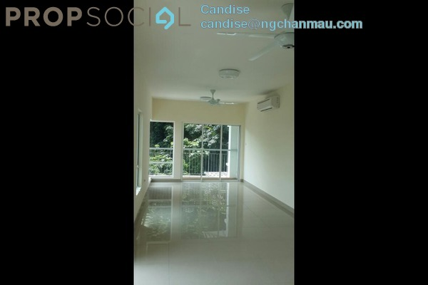 For Sale Condominium at Metropolitan Square, Damansara Perdana Leasehold Semi Furnished 3R/2B 750k