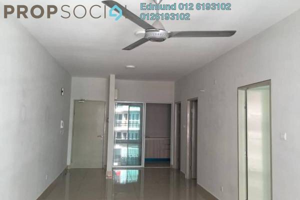 For Sale Condominium at Pacific Place, Ara Damansara Leasehold Fully Furnished 2R/2B 515k