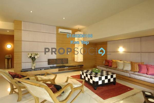 For Sale Bungalow at Widuri Villas, Kajang Freehold Fully Furnished 6R/6B 3.13m