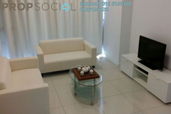 For Rent Condominium at Cascades, Kota Damansara Leasehold Fully Furnished 3R/2B 3.3k