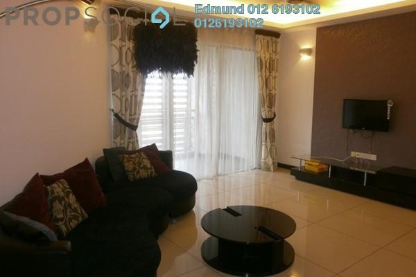 For Rent Condominium at 9 Bukit Utama, Bandar Utama Freehold Fully Furnished 4R/2B 4k