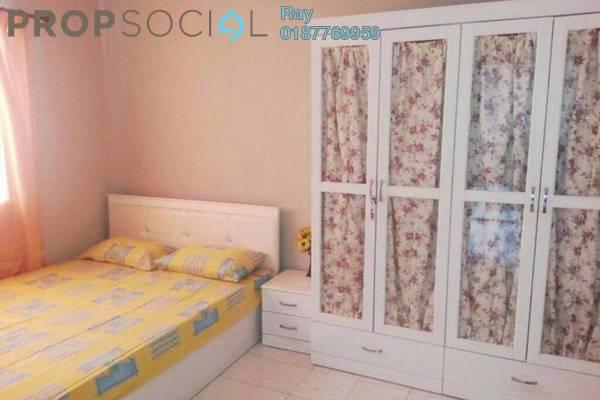 For Rent Apartment at Sri Penara, Bandar Sri Permaisuri Leasehold Fully Furnished 3R/2B 1.3k