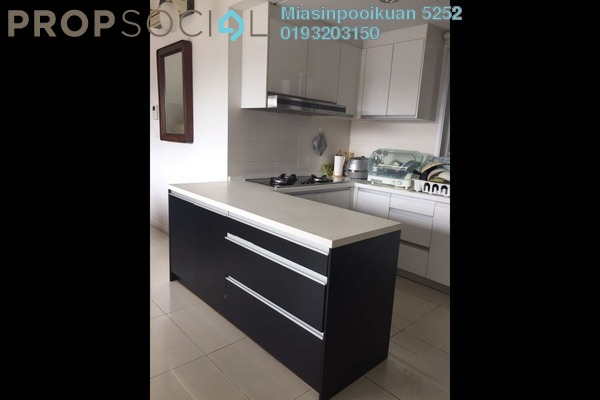 For Rent Condominium at One Jelatek, Setiawangsa Freehold Fully Furnished 3R/3B 3.9k