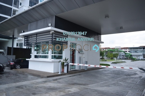 For Sale Condominium at 280 Park Homes, Puchong Leasehold Unfurnished 4R/3B 800k