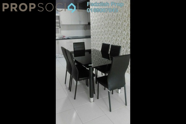 For Sale Condominium at Amara, Batu Caves Freehold Semi Furnished 3R/2B 440k