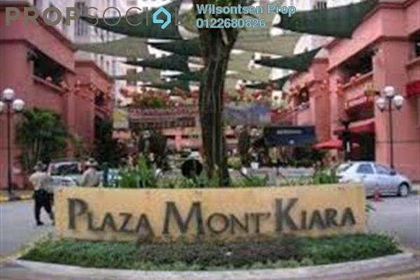 For Rent Office at Plaza Mont Kiara, Mont Kiara Freehold Fully Furnished 0R/0B 880translationmissing:en.pricing.unit