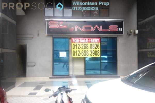 For Rent Shop at Phileo Damansara 2, Petaling Jaya Freehold Unfurnished 0R/0B 5k