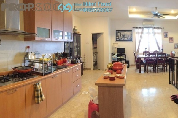 For Sale Condominium at Mei On The Madge, Ampang Hilir Freehold Semi Furnished 3R/3B 1.6m