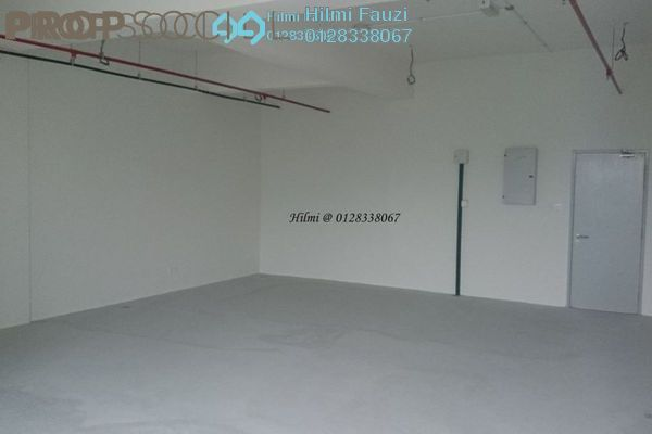 For Rent Office at Wangsa 118, Wangsa Maju Leasehold Unfurnished 0R/0B 2k