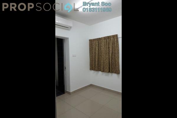 For Sale Condominium at Kiara Residence 2, Bukit Jalil Leasehold Semi Furnished 3R/2B 605k