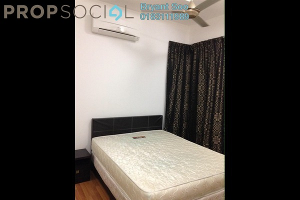 For Sale Condominium at Amaya Maluri, Cheras Leasehold Semi Furnished 1R/1B 499k