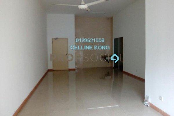 For Sale Condominium at Dynasty Garden, Kuchai Lama Leasehold Unfurnished 3R/2B 500k