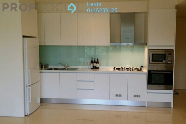 For Rent Condominium at 6 CapSquare, Dang Wangi Freehold Fully Furnished 3R/3B 4.5k
