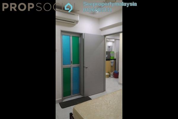 For Rent Condominium at Main Place Residence, UEP Subang Jaya Freehold Unfurnished 2R/1B 1.3k