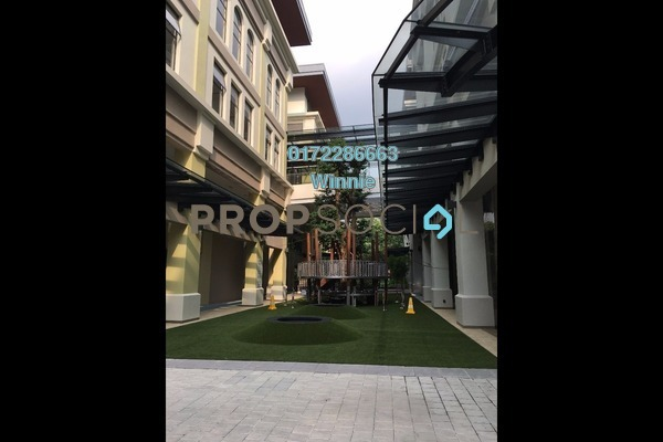 For Rent Shop at Plaza Arcadia, Desa ParkCity Freehold Unfurnished 0R/0B 7.3k