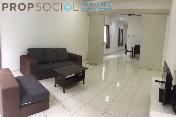For Rent Condominium at I Residence, Kota Damansara Leasehold Fully Furnished 3R/2B 2.45k